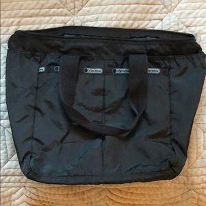 Lesportsac mini tote bag